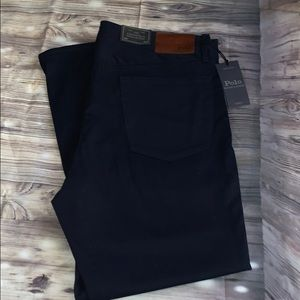 Polo Ralph Lauren prospect straight stretch chino